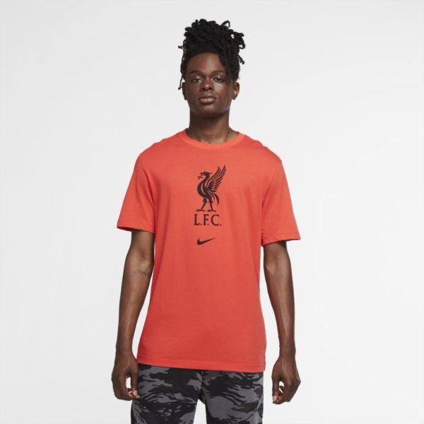 Liverpool FC Camiseta de fútbol - Hombre - Rojo