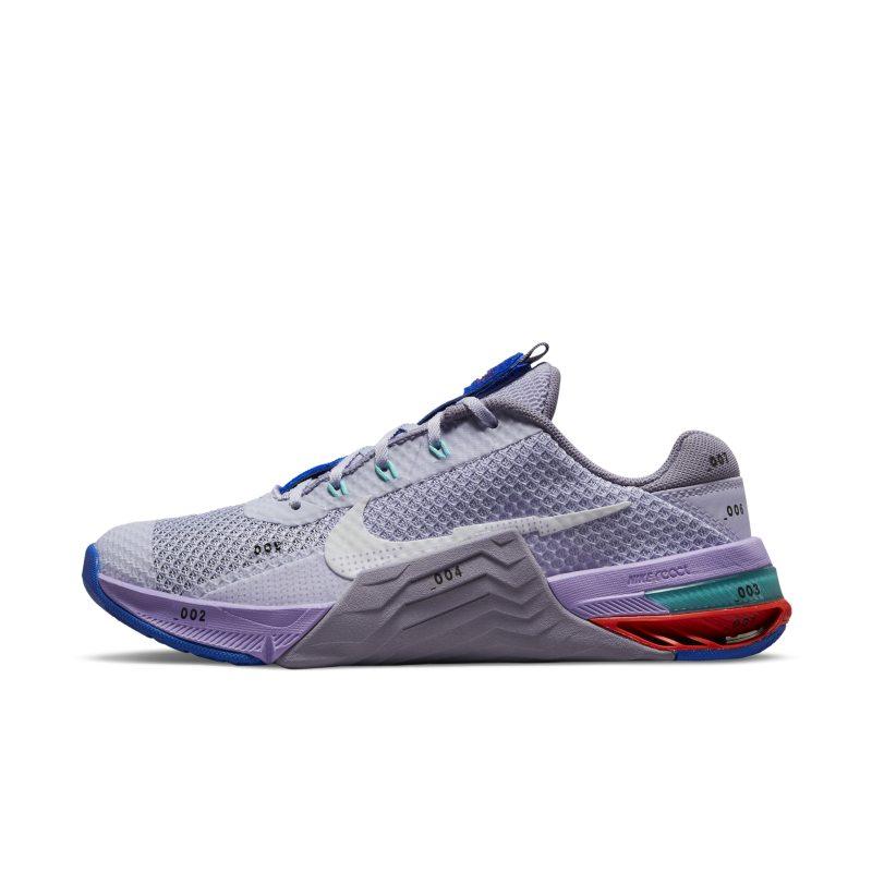 Nike Metcon 7 Zapatillas de entrenamiento - Mujer - Morado