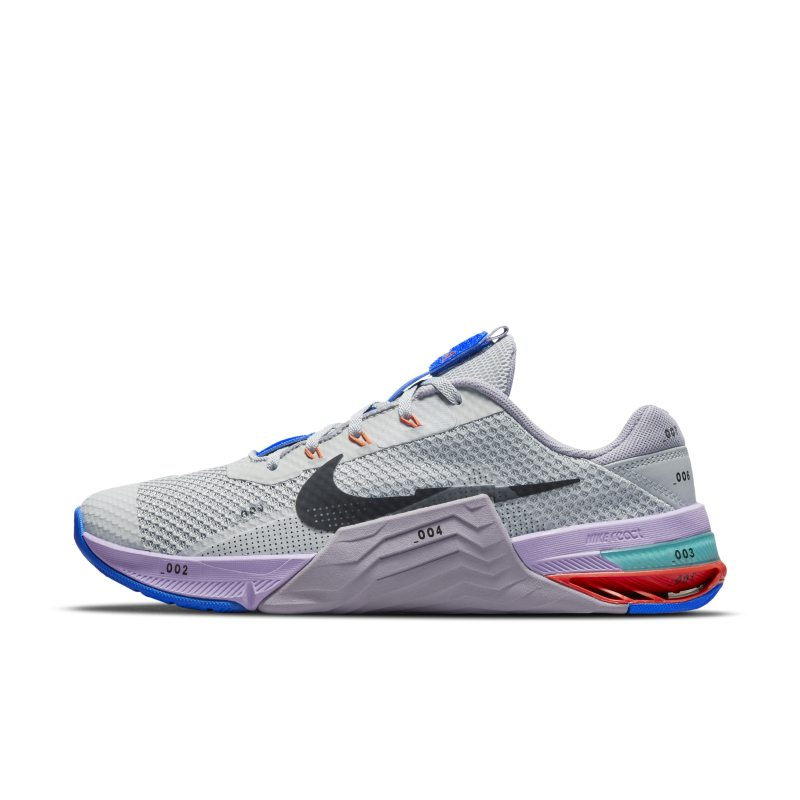 Nike Metcon 7 Zapatillas de entrenamiento - Gris