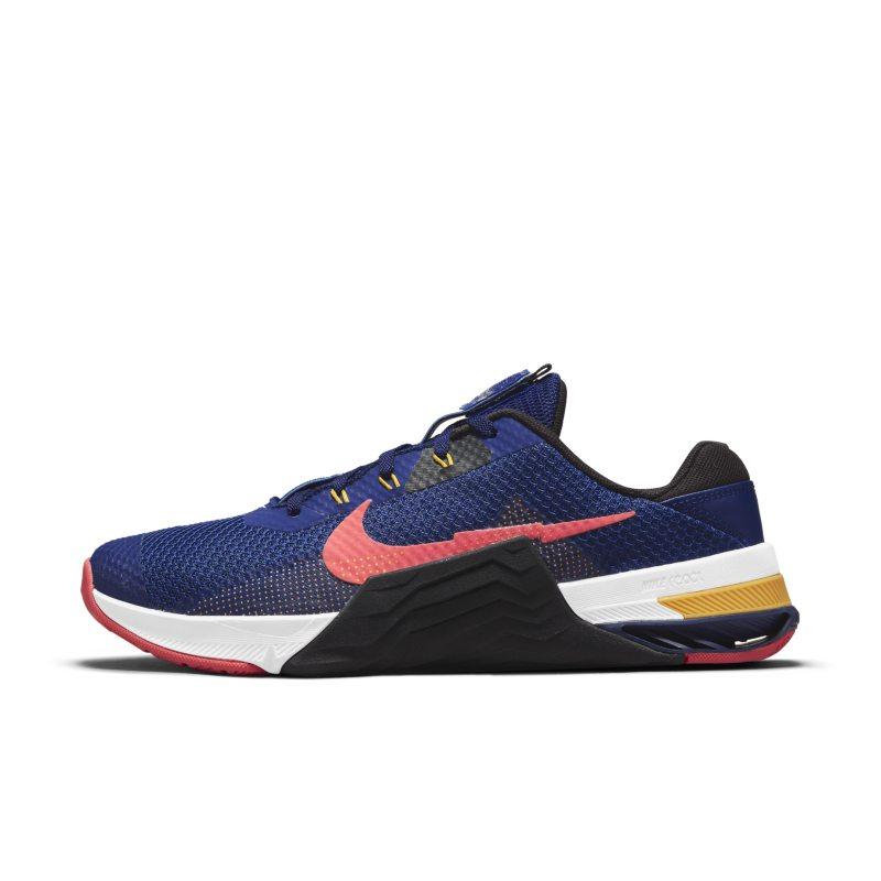 Nike Metcon 7 Zapatillas de entrenamiento - Azul