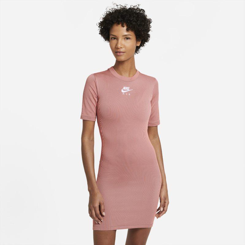 Nike Air Vestido - Mujer - Morado