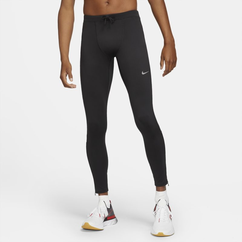 Nike Dri-FIT Challenger Mallas de running - Hombre - Negro