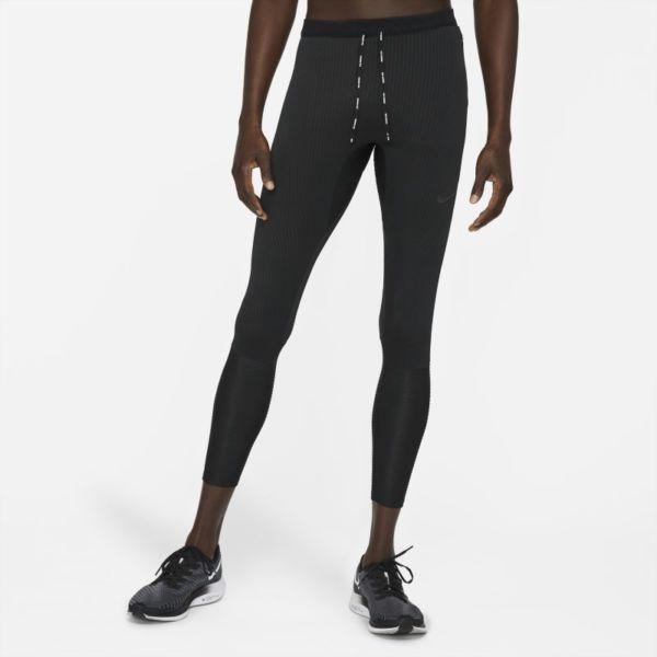 Nike Dri-FIT Swift Mallas de running - Hombre - Negro