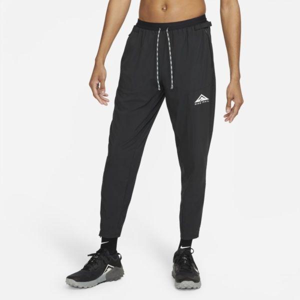 Nike Phenom Elite Pantalón de trail running de tejido Woven - Hombre - Negro