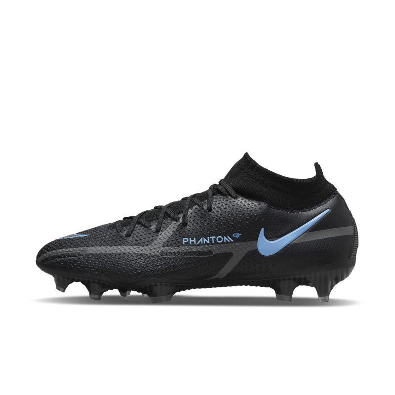 Nike Phantom GT2 Elite FG Botas de fútbol para terreno firme - Negro