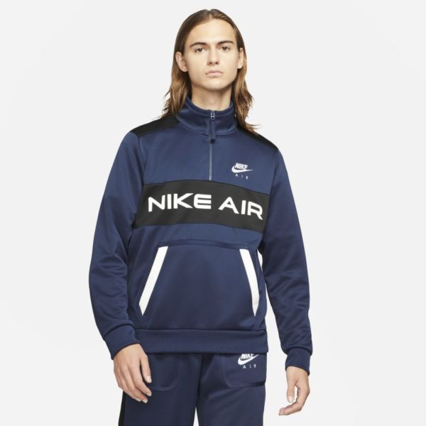 Nike Air Chaqueta - Hombre - Azul