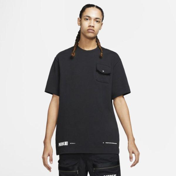 Nike Sportswear City Made Camiseta de manga corta - Hombre - Negro