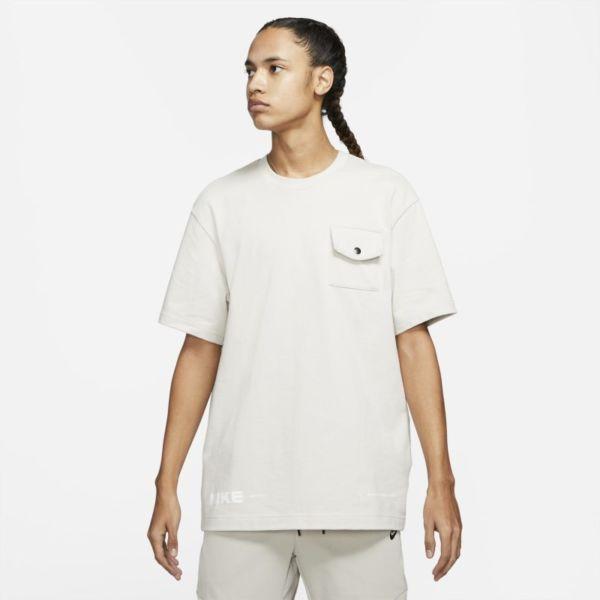 Nike Sportswear City Made Camiseta de manga corta - Hombre - Gris