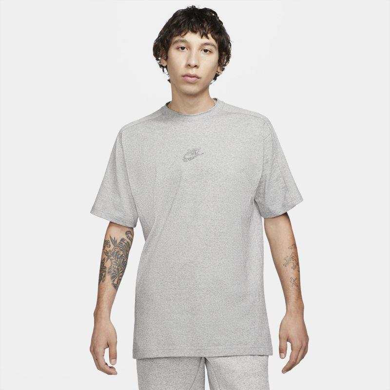 Nike Sportswear Camiseta de marga corta - Hombre - Negro