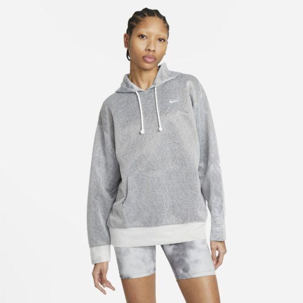 Nike Icon Clash Sudadera con capucha de entrenamiento - Mujer - Negro