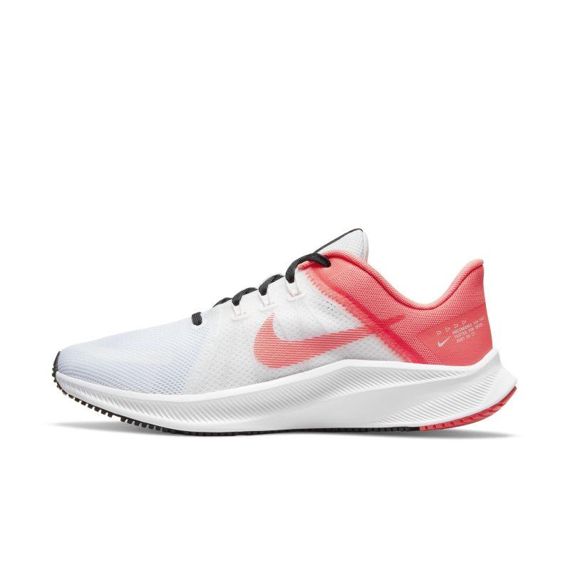 Nike Quest 4 Zapatillas de running - Mujer - Blanco