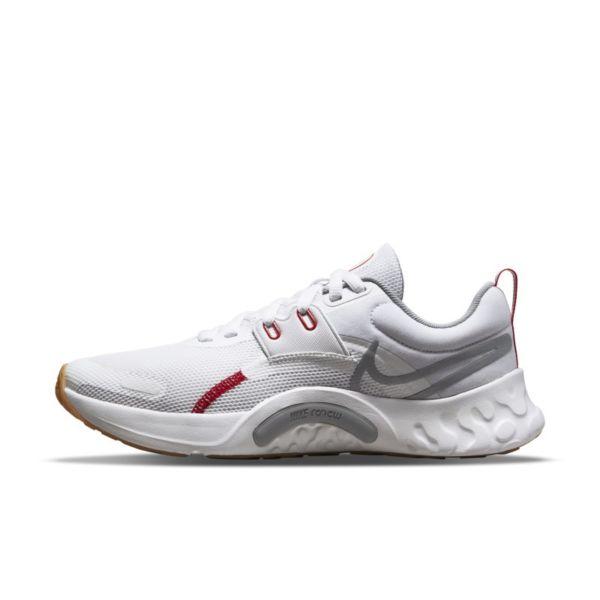 Nike Renew Retaliation TR 3 Zapatillas de entrenamiento - Hombre - Blanco