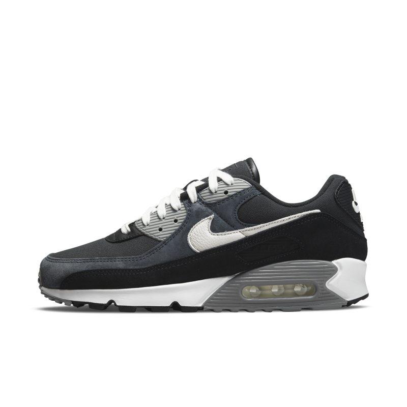 Nike Air Max 90 Premium Zapatillas - Hombre - Negro