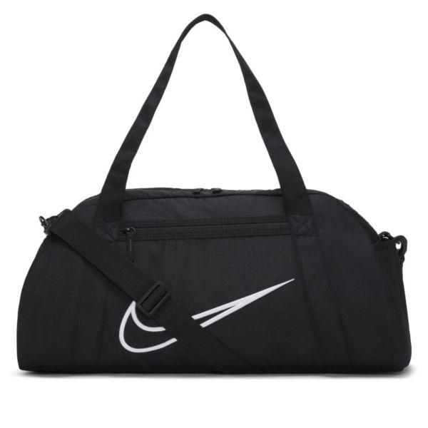 Nike Gym Club Bolsa de deporte de entrenamiento - Mujer - Negro