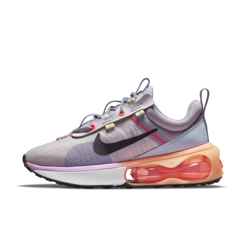 Nike Air Max 2021 Zapatillas - Mujer - Morado