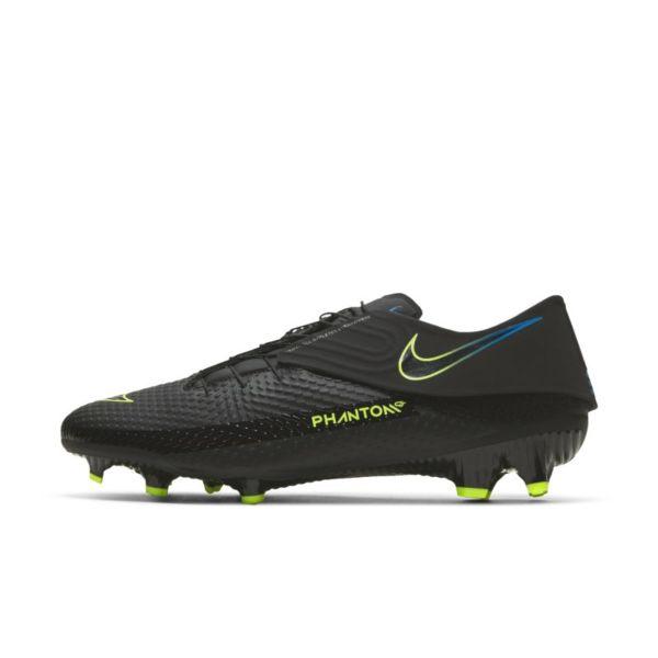 Nike Phantom GT Academy FlyEase MG Botas de fútbol para múltiples superficies - Negro