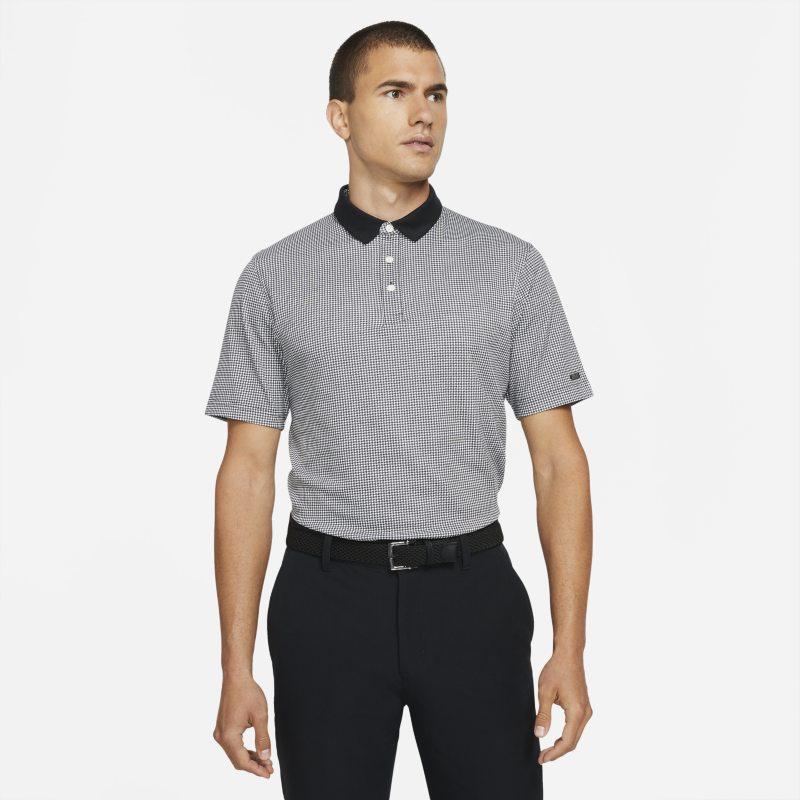Nike Dri-FIT Player Polo de golf - Hombre - Negro