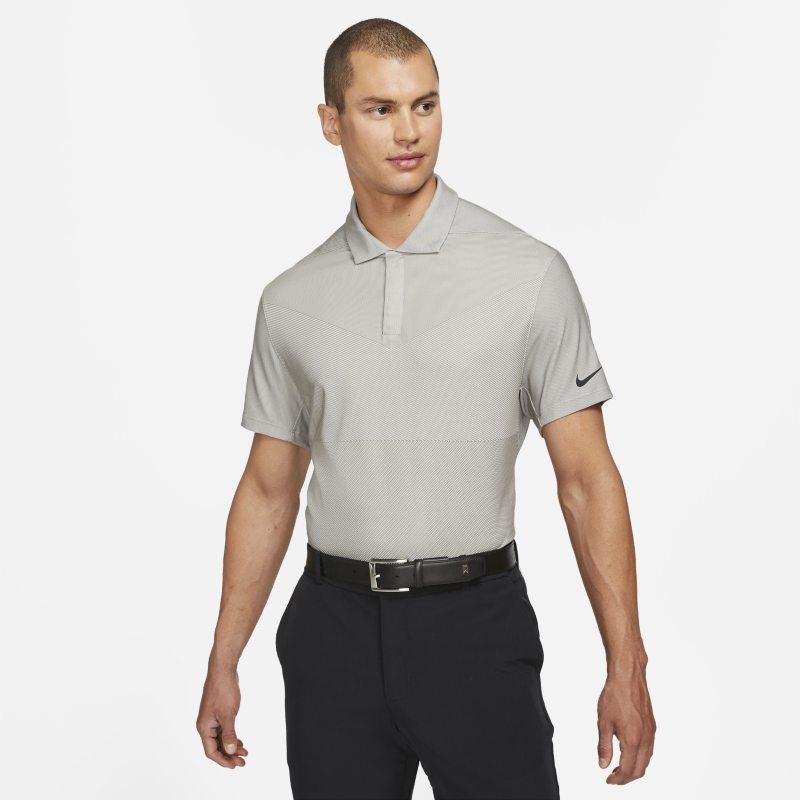 Nike Dri-FIT ADV Tiger Woods Polo de golf - Hombre - Blanco