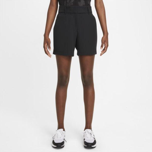 Nike Dri-FIT Victory Pantalón corto de golf de 13cm - Mujer - Negro