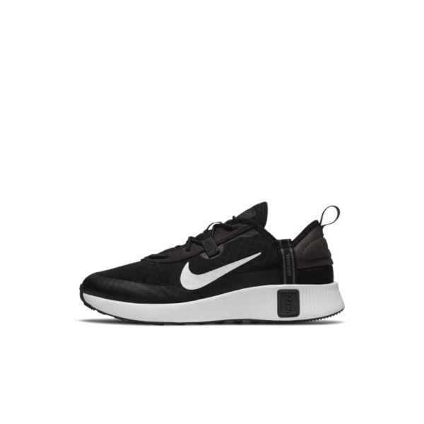 Nike Reposto Zapatillas - Niño/a pequeño/a - Negro