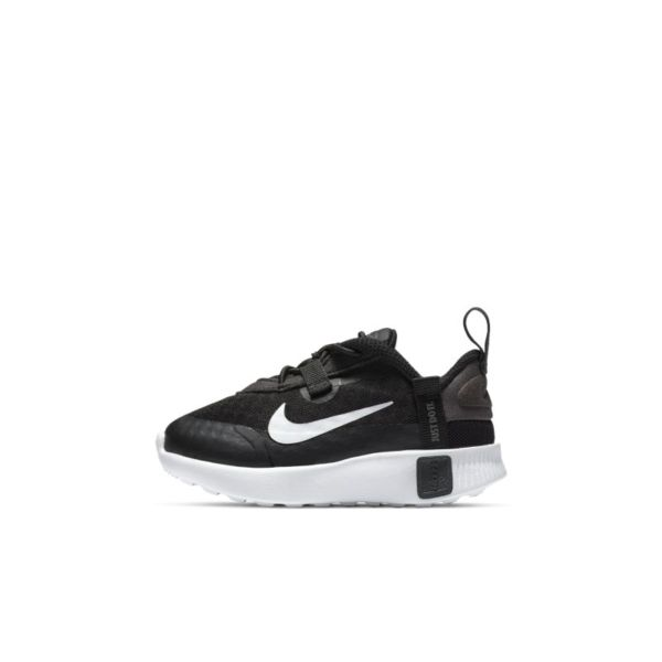 Nike Reposto Zapatillas - Bebé e infantil - Negro