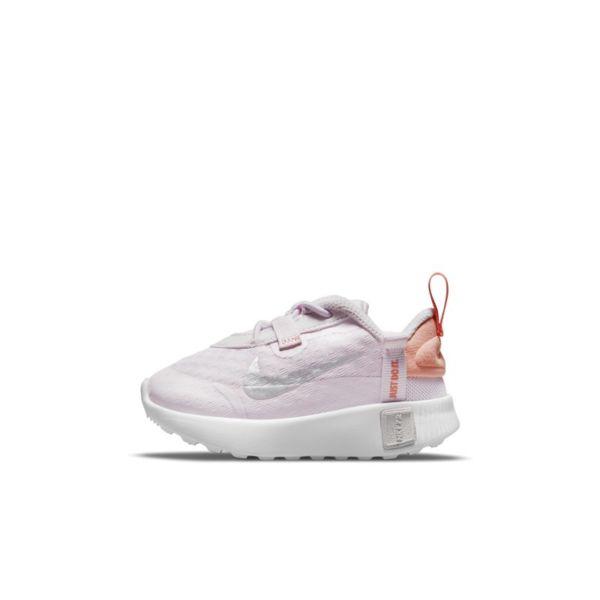 Nike Reposto Zapatillas - Bebé e infantil - Morado