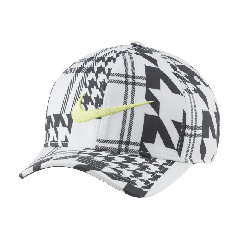 Nike AeroBill Classic99 Gorra de golf con estampado - Blanco