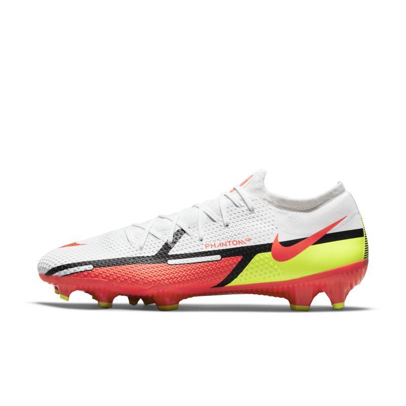 Nike Phantom GT2 Pro FG Botas de fútbol para terreno firme - Blanco