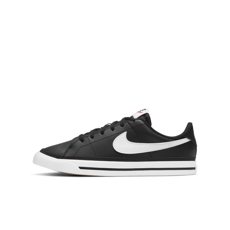 Nike Court Legacy Zapatillas - Niño/a - Negro