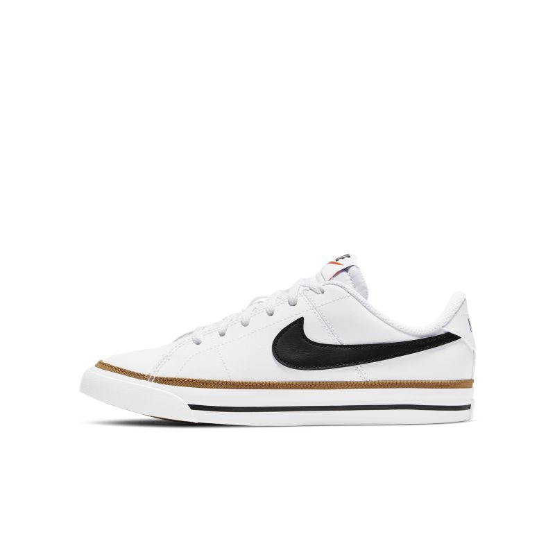 Nike Court Legacy Zapatillas - Niño/a - Blanco
