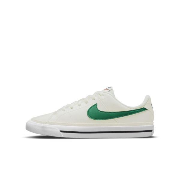 Nike Court Legacy Zapatillas - Niño/a - Gris