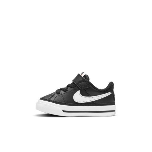 Nike Court Legacy Zapatillas - Bebé e infantil - Negro