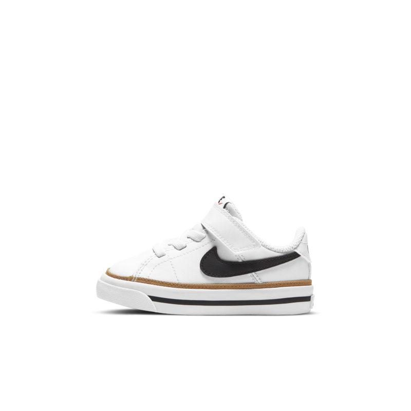 Nike Court Legacy Zapatillas - Bebé e infantil - Blanco