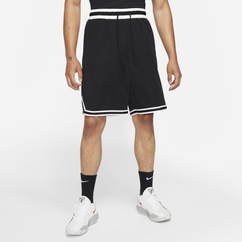 Nike Dri-FIT DNA 3.0 Pantalón corto de baloncesto - Hombre - Negro