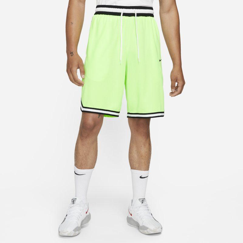 Nike Dri-FIT DNA 3.0 Pantalón corto de baloncesto - Hombre - Verde