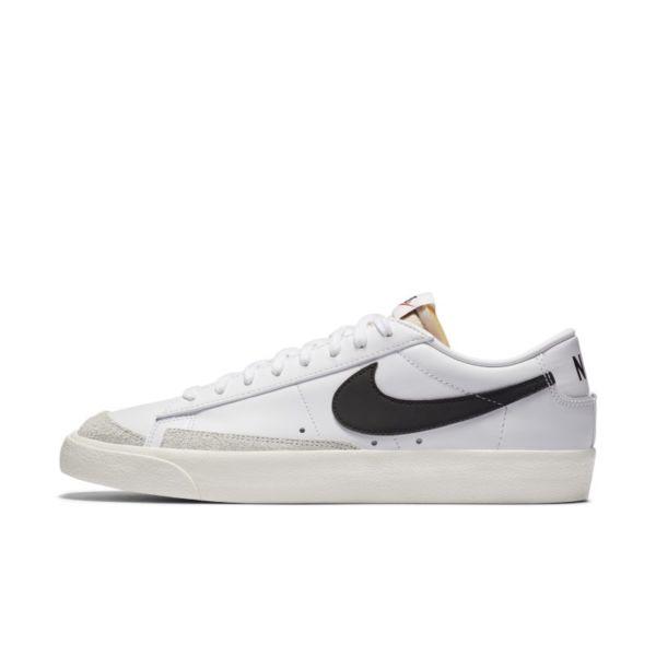 Nike Blazer Low '77 Vintage Zapatillas - Hombre - Blanco