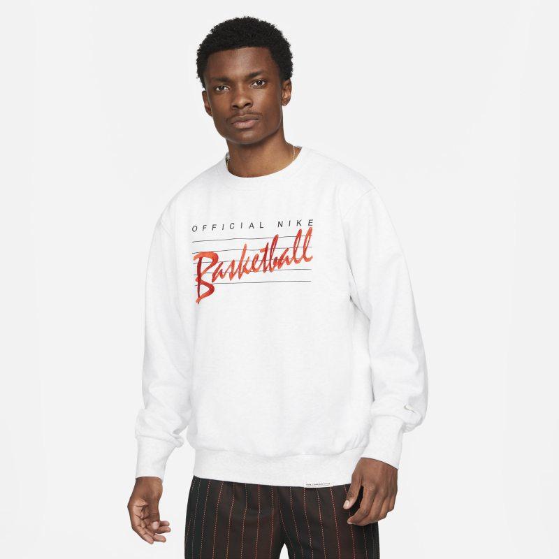 Nike Dri-FIT Standard Issue Sudadera de chándal de baloncesto - Hombre - Marrón