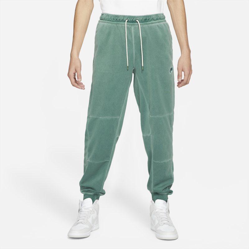 Nike Sportswear Pantalón de punto - Hombre - Verde