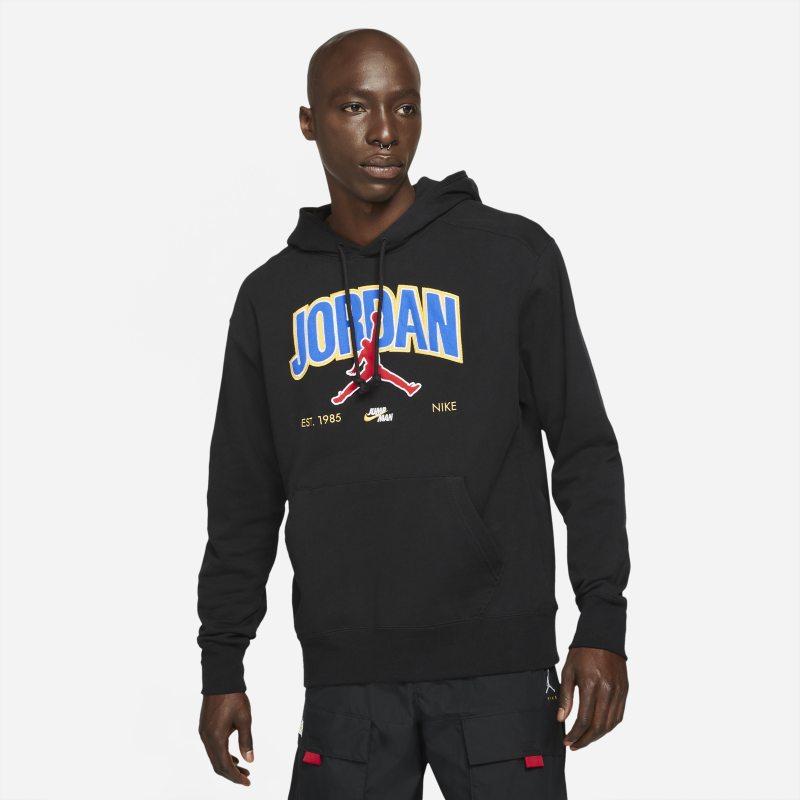Jordan Jumpman Sudadera con capucha - Hombre - Negro