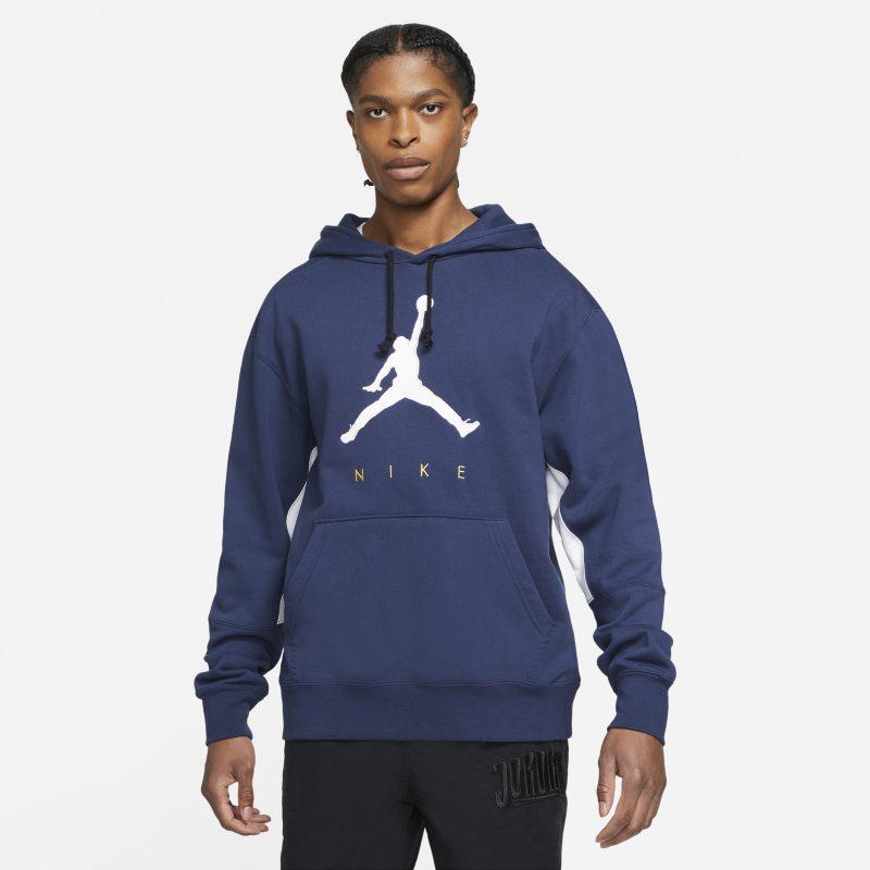 Jordan Jumpman Sudadera con capucha - Hombre - Azul