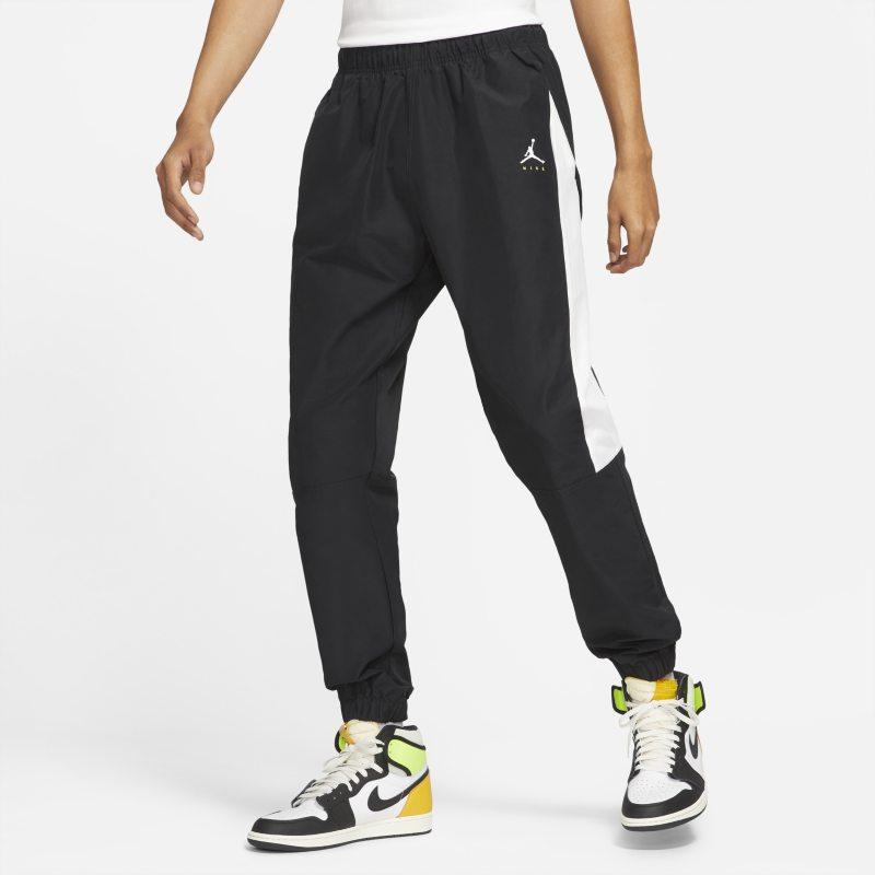 Jordan Jumpman Pantalón de tejido Woven - Hombre - Negro