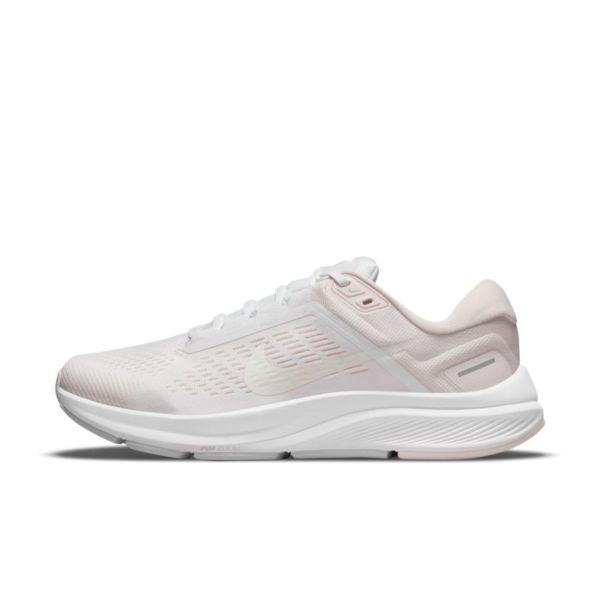 Nike Air Zoom Structure 24 Zapatillas de running para carretera - Mujer - Blanco