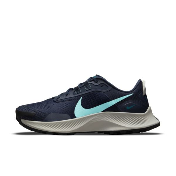 Nike Pegasus Trail 3 Zapatillas de trail running - Mujer - Azul