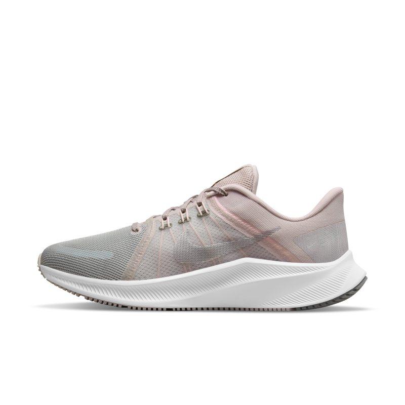 Nike Quest 4 Premium Zapatillas de running para carretera - Mujer - Gris