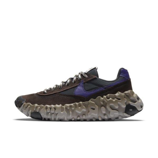 Nike OverBreak SP Zapatillas - Hombre - Marrón