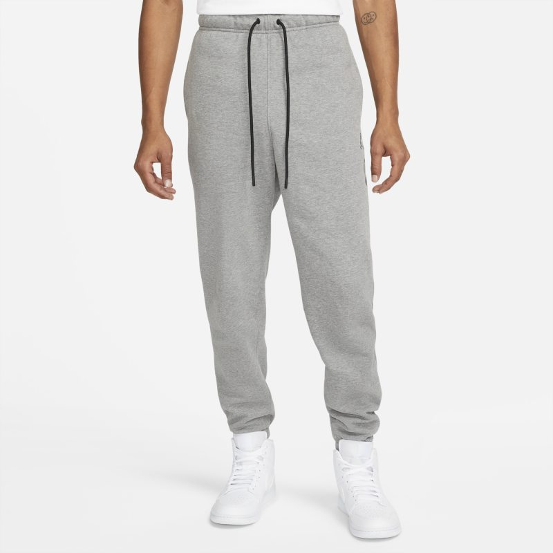 Jordan Essentials Pantalón de tejido Fleece - Hombre - Gris