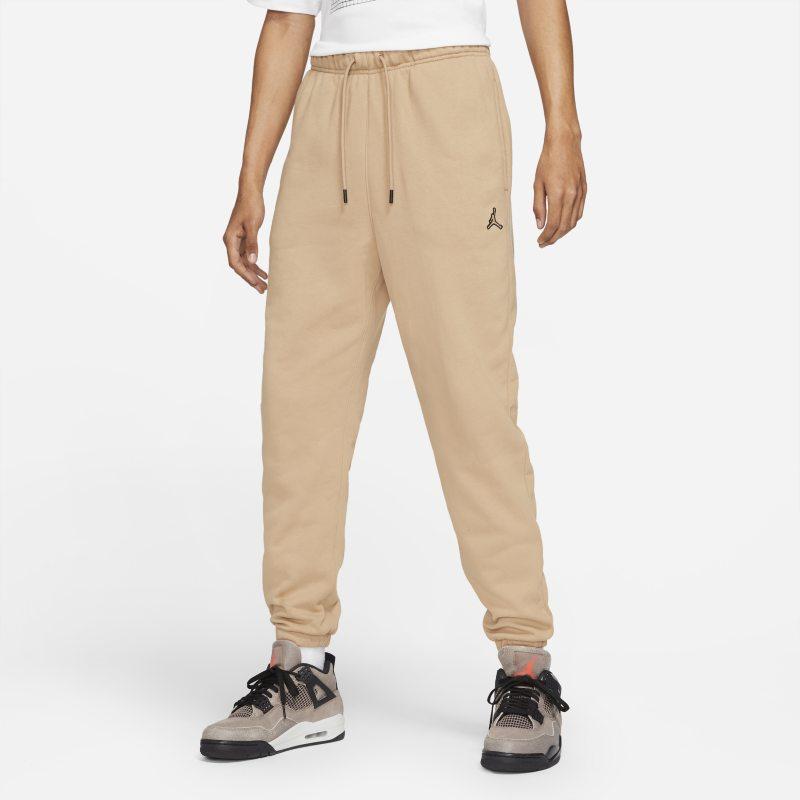 Jordan Essentials Pantalón de tejido Fleece - Hombre - Marrón
