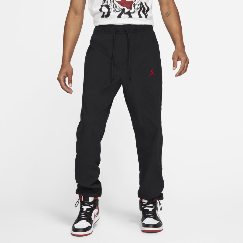 Jordan Essential Pantalón de tejido Woven - Hombre - Negro