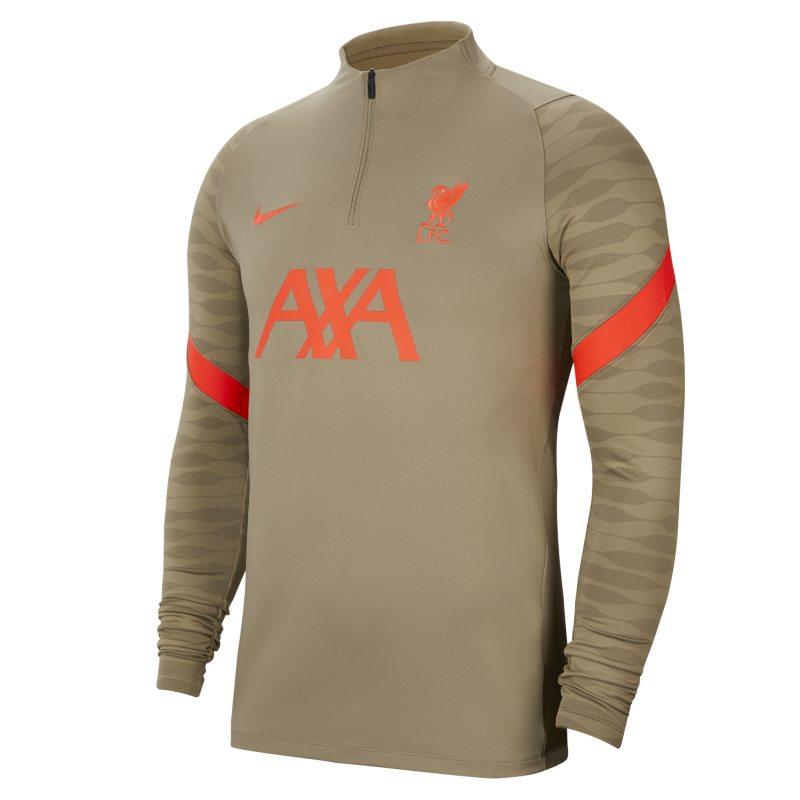 Strike Liverpool FC Camiseta de fútbol de entrenamiento - Hombre - Verde