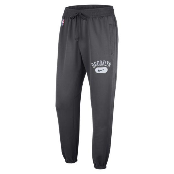 Brooklyn Nets Spotlight Pantalón Nike Dri-FIT NBA - Hombre - Negro